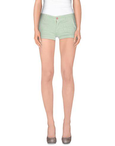 Foto 0/ZERO CONSTRUCTION Shorts donna