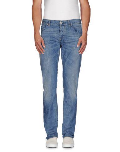 Foto DONDUP Pantaloni jeans uomo
