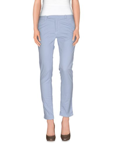 Повседневные брюки PAOLO PECORA 36760464TB