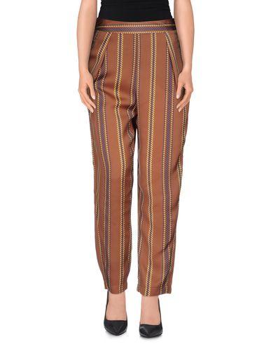 Повседневные брюки MADE FOR LOVING 36760676FM