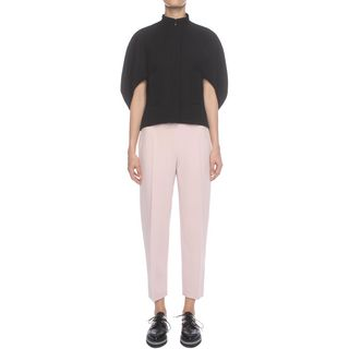 ALEXANDER MCQUEEN, Tailored Pant, Peg Trousers