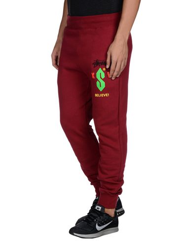 Повседневные брюки STUSSY 36762856BH