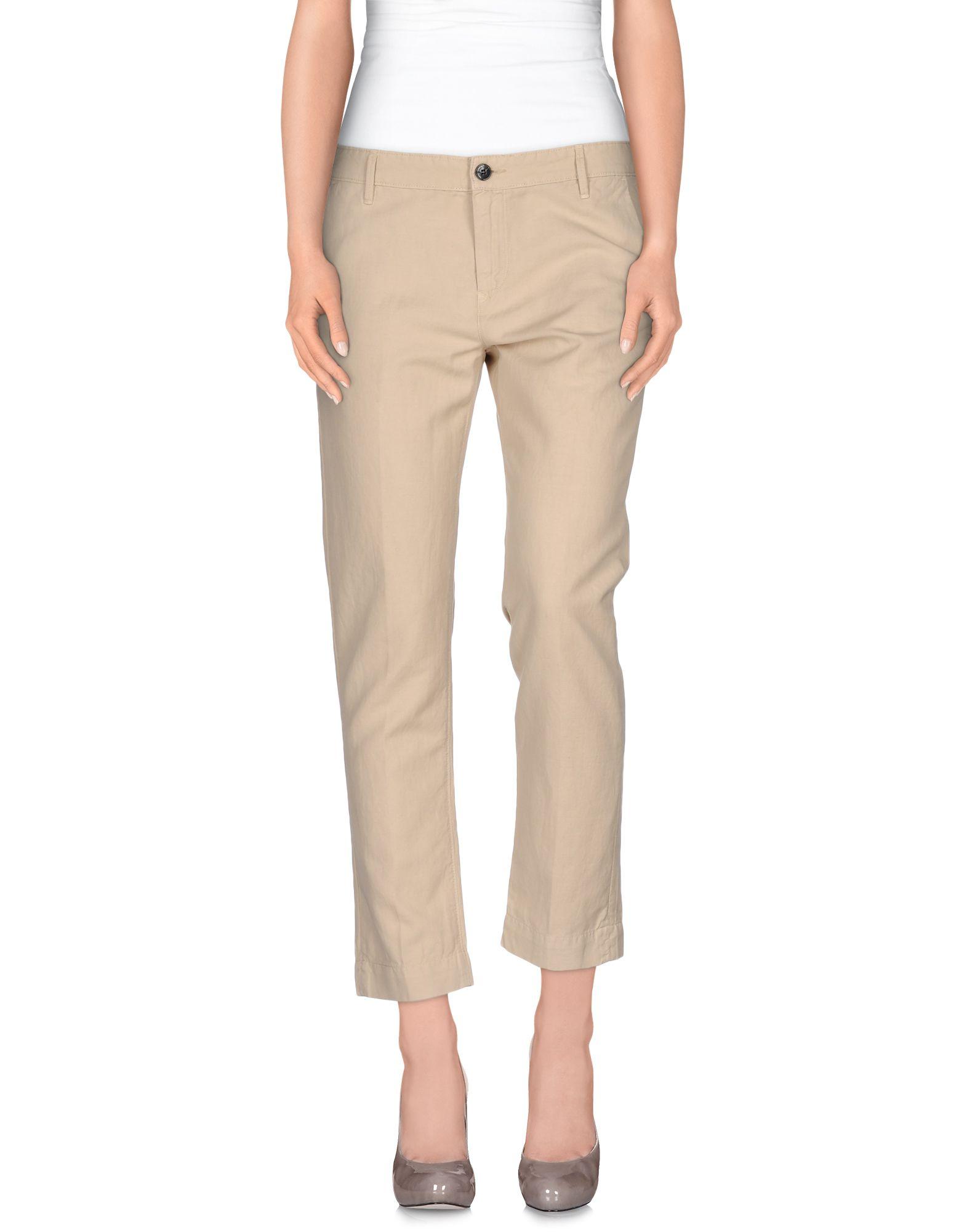 FRED PERRY Damen Hose Farbe Beige Größe 4