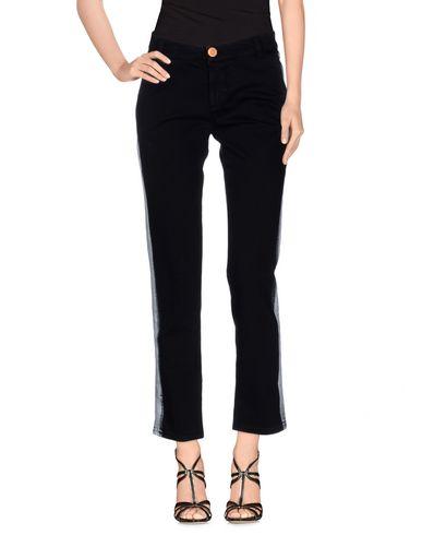 Foto ROSAM CAPE Pantaloni jeans donna