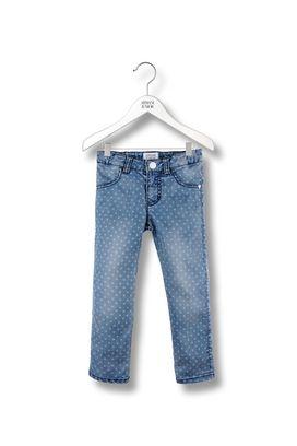 Armani 5 pockets jeans Women polka dot jeans