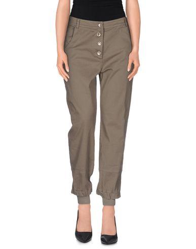 Foto PRIVE' ITALIA Pantaloni jeans donna