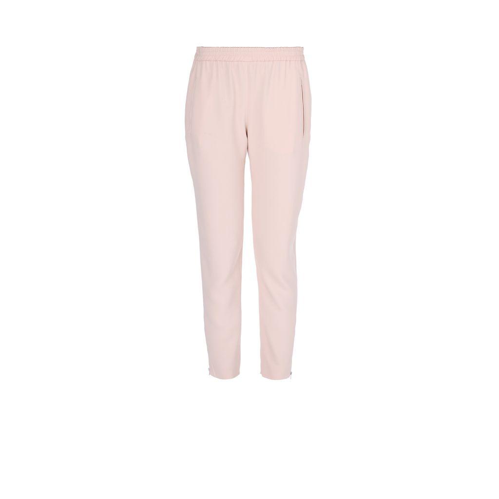 Pantalon Tamara rose
