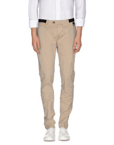 Повседневные брюки ELEVEN PARIS 36773309UT