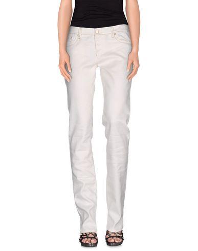 Джинсовые брюки ARMANI COLLEZIONI 36773912GC