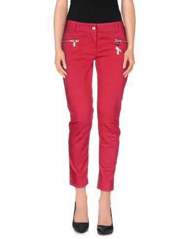 Повседневные брюки GALLIANO 36776372WL
