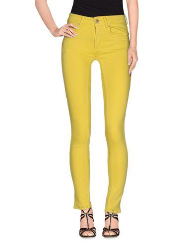 Foto DONDUP Pantaloni jeans donna
