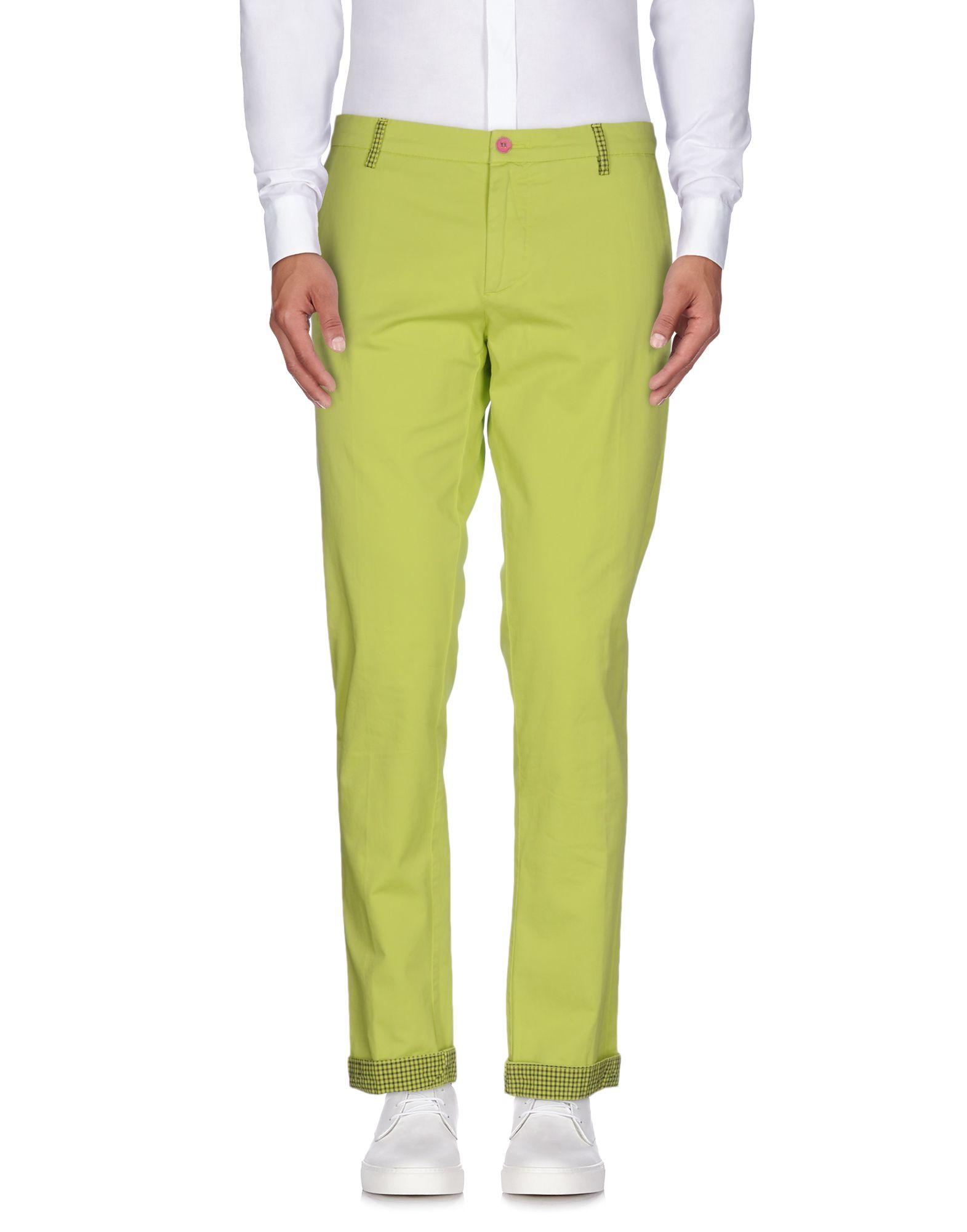 DIMATTIA Casual pants