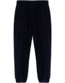 Tab Bottom Pants