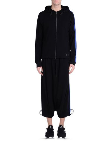 Y-3 ENERGY SAROUEL PANTS man Y-3 adidas