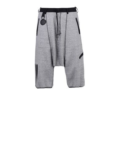 Y-3 DIGITAL SHORT PANTS man Y-3 adidas
