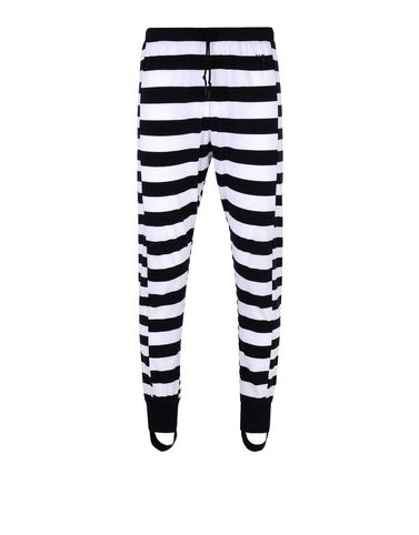 Y-3 STRIPED LONG JOHN PANTS man Y-3 adidas