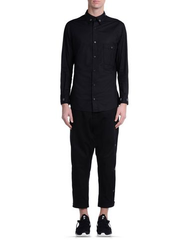Y-3 BAR TACK PANT PANTS man Y-3 adidas