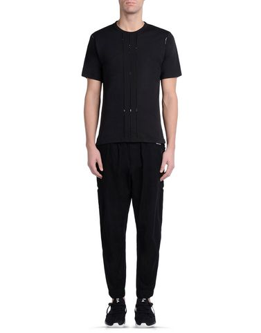 Y-3 REVERSE CARGO PANT TROUSERS man Y-3 adidas