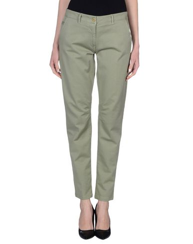Повседневные брюки AERONAUTICA MILITARE 36784551BK