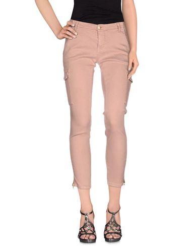 Джинсовые брюки NOLITA 36785249KA