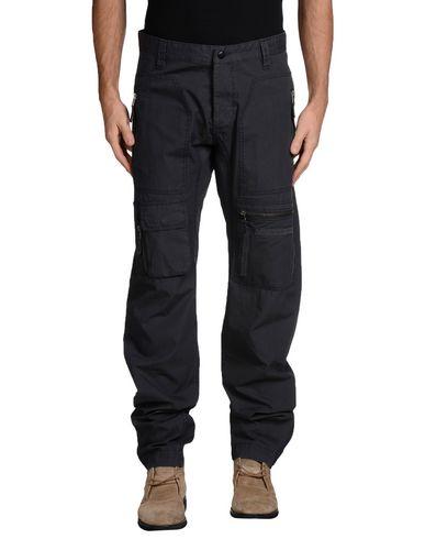 Повседневные брюки DEKKER 36785458DA