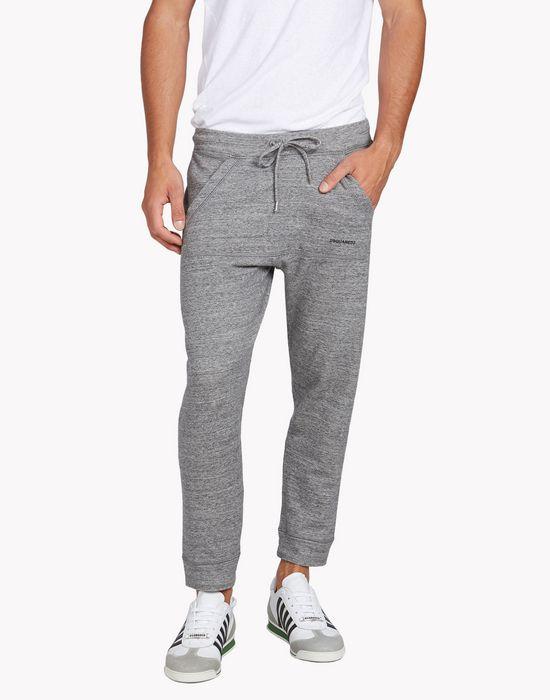 dean fit pants pants Man Dsquared2