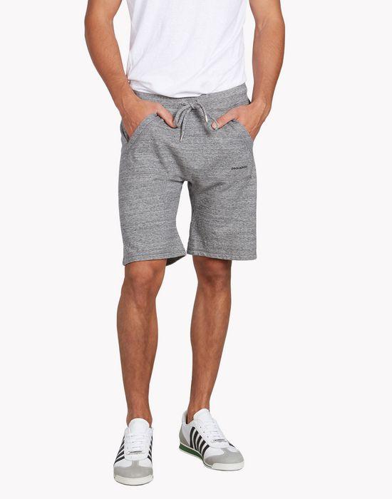 new dan fit shorts pants Man Dsquared2
