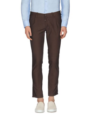 Повседневные брюки PAOLO PECORA 36788778ND