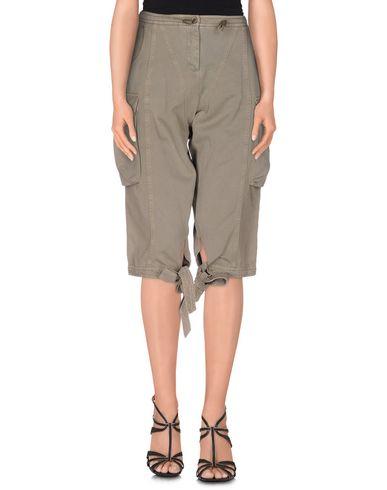 Джинсовые брюки-капри ERMANNO SCERVINO 36789374JP