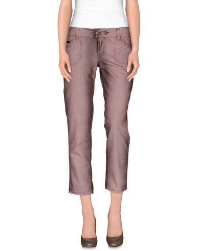 Повседневные брюки GALLIANO 36789476HC