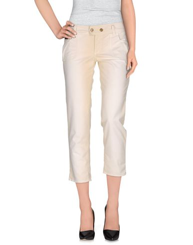 Повседневные брюки GALLIANO 36789476HO