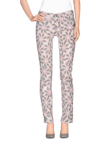 Foto 7 FOR ALL MANKIND Pantalone donna Pantaloni