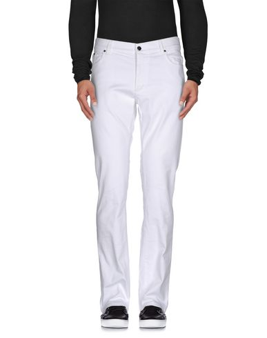 Foto VERSACE COLLECTION Pantaloni jeans uomo