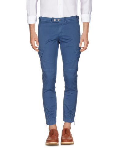 Повседневные брюки PAOLO PECORA 36795392WC