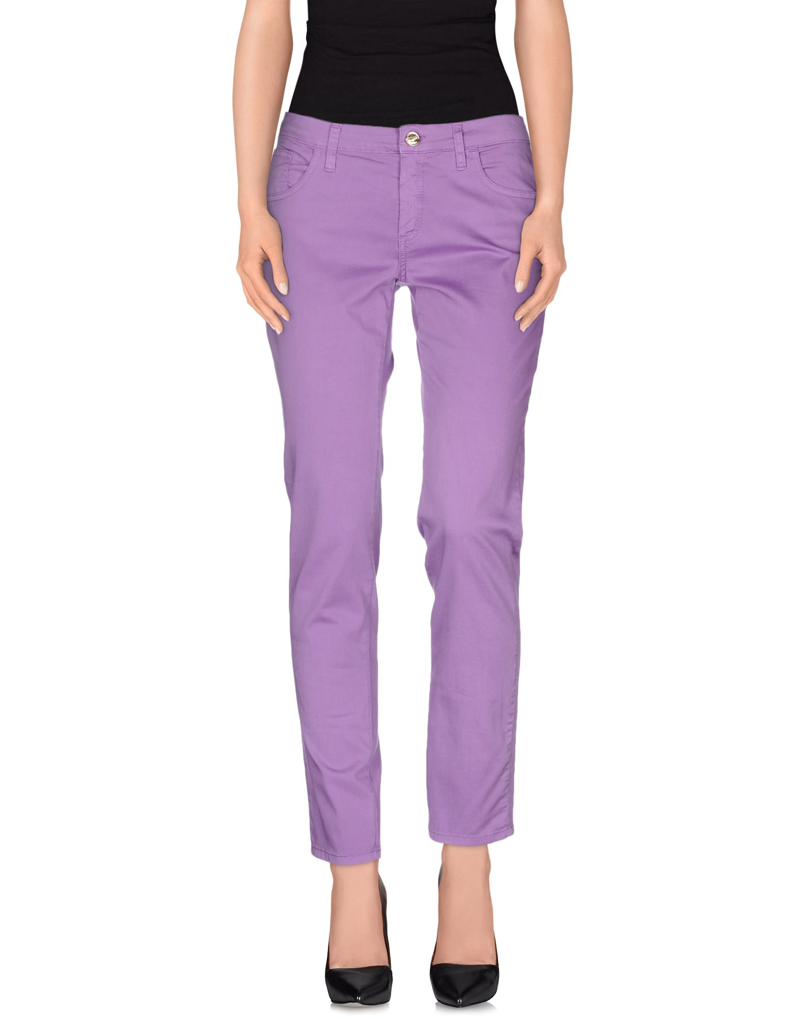 BLUGIRL JEANS Casual pants