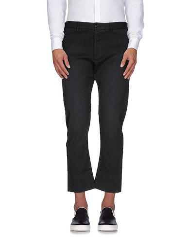 Повседневные брюки (+) PEOPLE 36804769EM