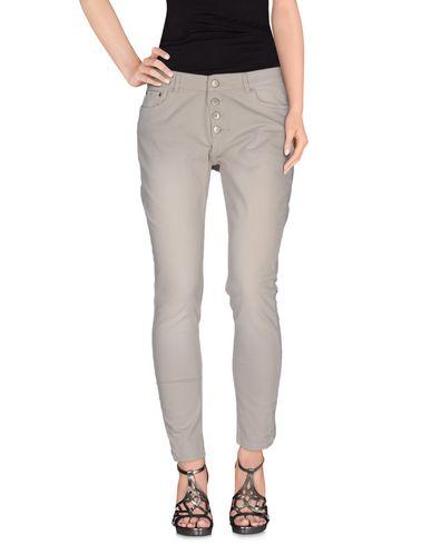 Джинсовые брюки TWIST & TANGO 36806114KX