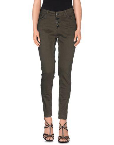 Джинсовые брюки TWIST & TANGO 36806114TJ