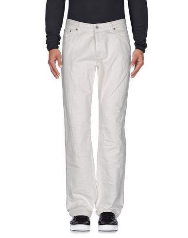 Джинсовые брюки JOHN VARVATOS 36806781FI