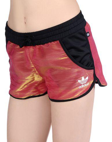 Повседневные шорты ADIDAS ORIGINALS BY RITA ORA 36806930TC