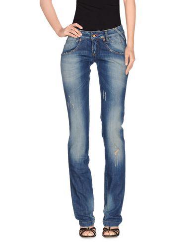 Джинсовые брюки RELISH 36807271BE