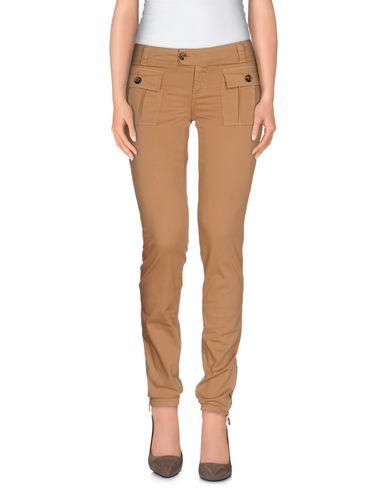 Повседневные брюки GALLIANO 36807403OH