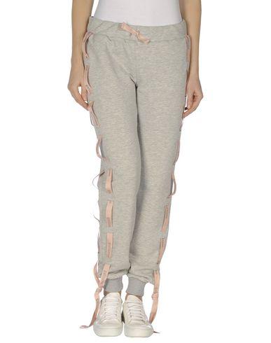 Повседневные брюки GALLIANO 36807651WH