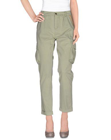 Повседневные брюки FRACOMINA 36807796EC