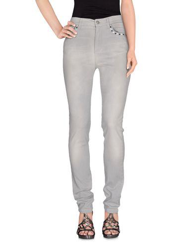 Джинсовые брюки ROCCOBAROCCO 36809367ML
