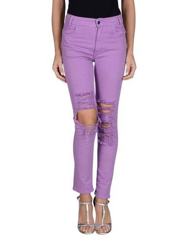 Foto ARIES Pantaloni jeans donna