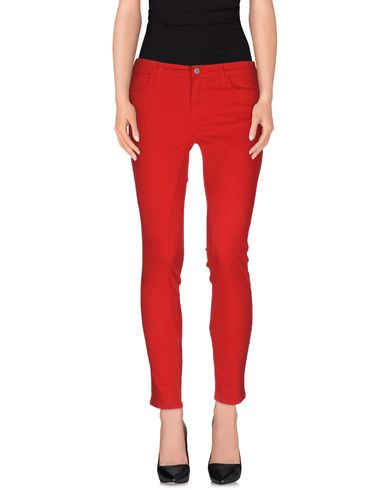 Повседневные брюки CHRISTOPHER KANE X J BRAND 36812699QS