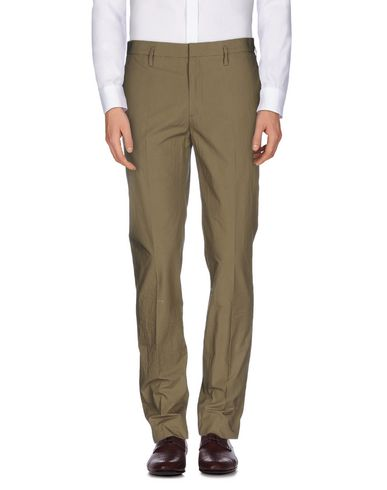 Повседневные брюки JIL SANDER 36814130HQ