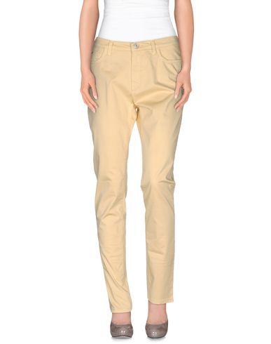 Повседневные брюки TRUSSARDI JEANS 36814485EP