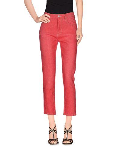 Джинсовые брюки ISABEL MARANT TOILE 36815466FW